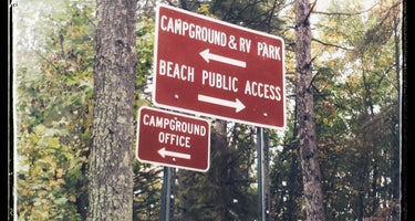 Akeley City Campground