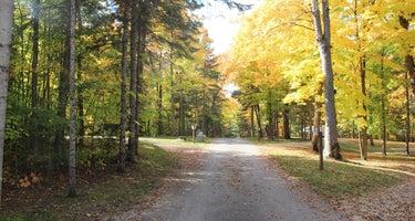 Leech Lake Recreation Area & Campground