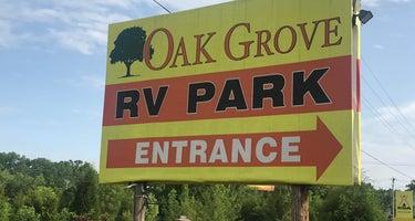 Oak Grove RV Park and Campground