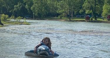 Elk River Floats & Campground