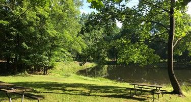 Cranberry Run Campground