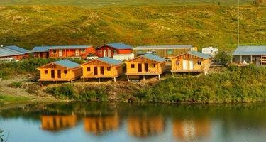 Maclaren River Lodge