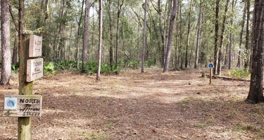 Croom B Loop Primitive Site