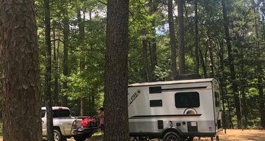 Valentine Lake Northshore Campground