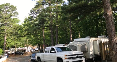Tall Pines Resort