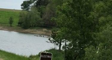 Mariposa Recreation Area