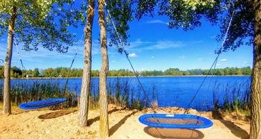 Lucky Lake Campground & Outdoor Center LLC