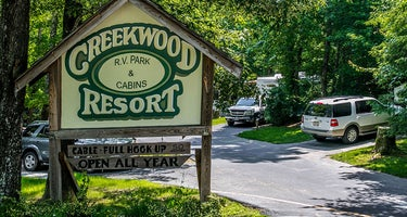 Creekwood Resort