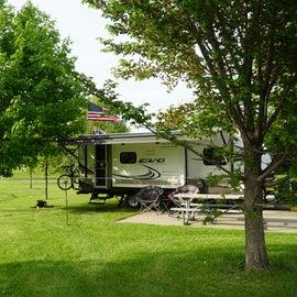 Campsite 92