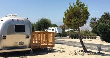 Desert Springs Spa RV Park
