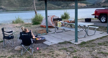Twin Coves Campground