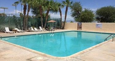 Sea View Estates & RV Resort & Spa