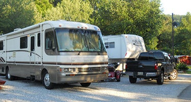 Cross Creek Campground & Cabins