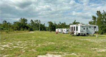 Ponderosa RV Park , Inc