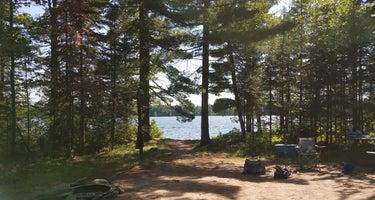 Ottawa/Marion Lake Group Site