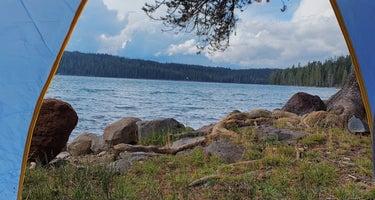 Juniper Lake - Group Sites