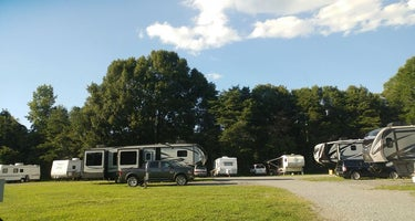 Bitner's One Stop Shop and RV Park