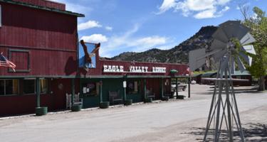 Eagle Valley Resort & RV Park