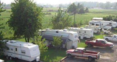Willow RV Park