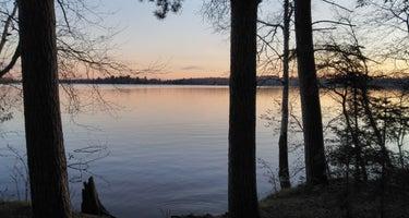 Solberg Lake Park (Price County Park)