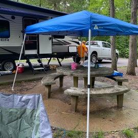 Going camping!  https://youtu.be/T7uC3NYUCH0