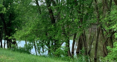 Frentress Lake Campground