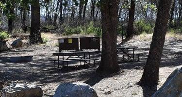 Horse Camp Primitive Campground
