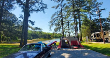 Tims Ford State Park