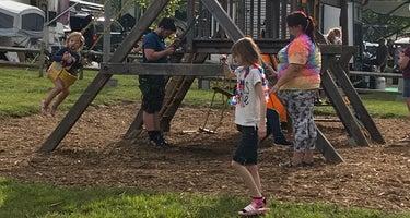 Mill Run Yogi Bear's Jellystone Camp Resort
