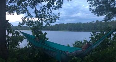 Lake Dennison Recreation Area