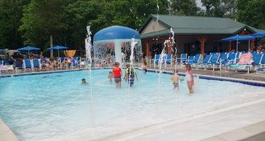 Yogi Bear's Jellystone Park in Hagerstown MD