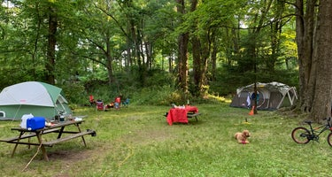 Dingman's Family Campground