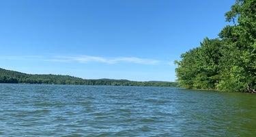 Second Creek Rec Area