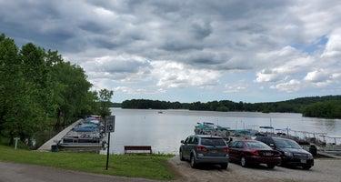 Charles Mill Lake Park