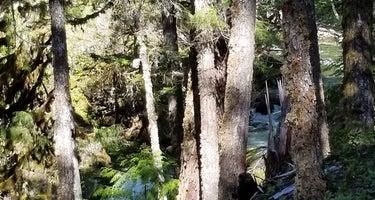Summit Creek
