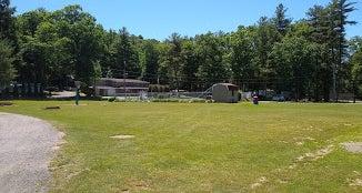 Moyer's Grove Campground