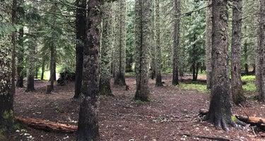 Devils Half Acre Campground
