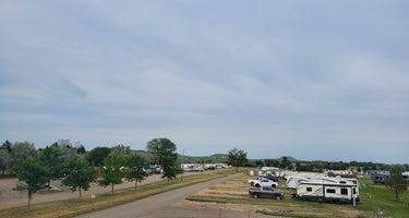 North Park RV Campground