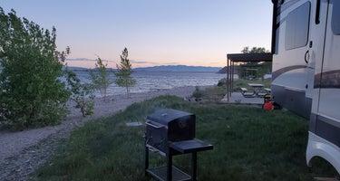 Sage - Pathfinder Lake