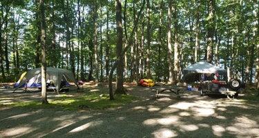 Wilsonville Recreation Area