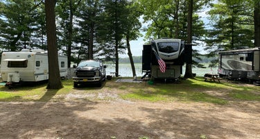 Oak Shores Resort Campground
