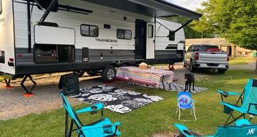 Goddard Park Vacationland