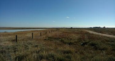 Meeboer Lake
