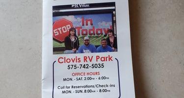 Clovis RV Park