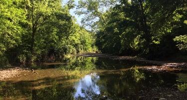 Three Creeks Tomlin Hill Access
