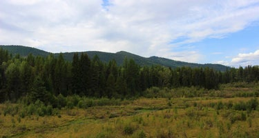 Big Meadow Lake Campground
