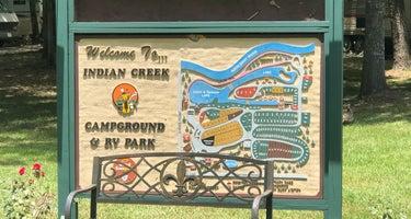 Indian Creek Campground & RV Park