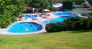 Suncrest Resort