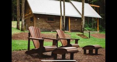 Cherryfield Creek Luxury Group Camping