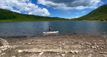 Crosho Lake Recreation Area